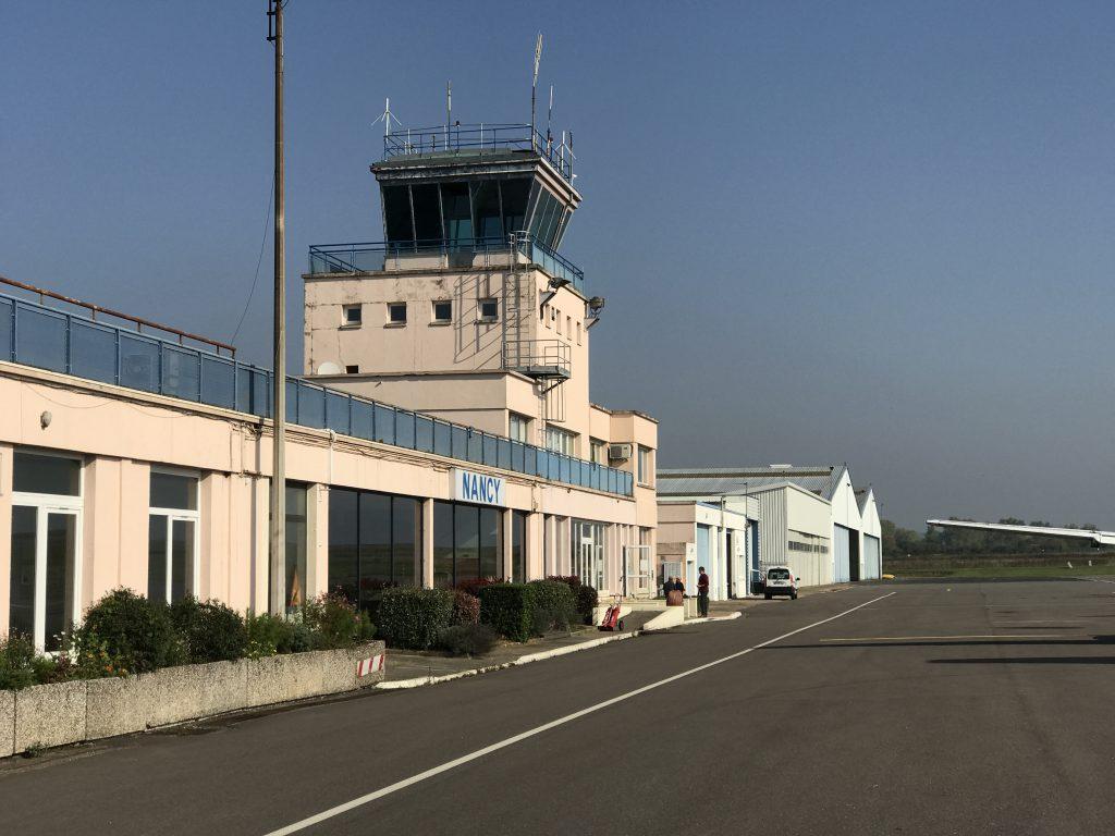 Airport Nancy-Essey