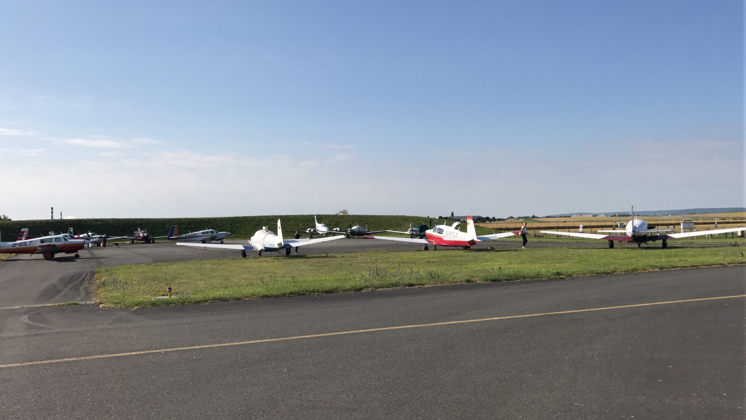 EMPOA - European Mooney Owners and Pilots Association